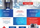 Filtrovaná pitná voda snadno a rychle
