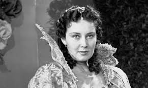 Herečka Lída Baarová, hvězda čtyřicátých let září ve filmu