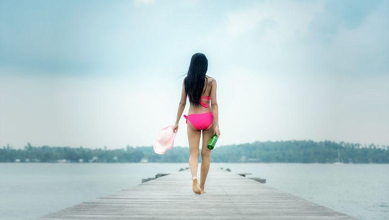 Nejvyšší čas začít hubnout do plavek
