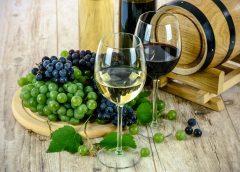 Uvolněte se u lahvinky kvalitního vína