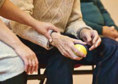 Jak pečovat o zdraví v pokročilejším věku?