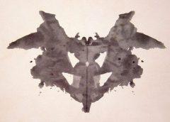 Jak funguje Rorschachův test inkoustových skvrn?