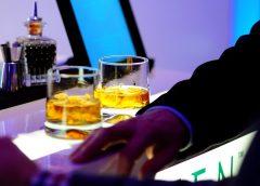 Víte, co alkohol dělá s lidským tělem?